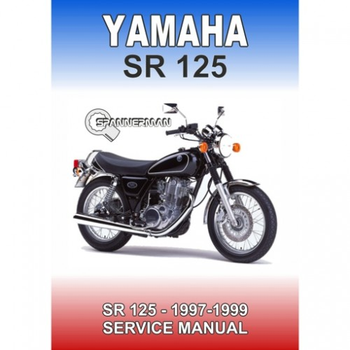 Yamaha Rs  Manual